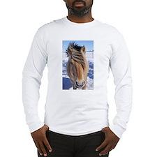 TEDDY.jpg Long Sleeve T-Shirt