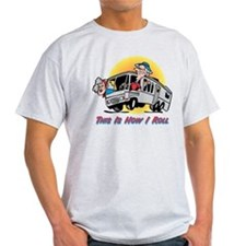 This Is How I Roll RV T-Shirt