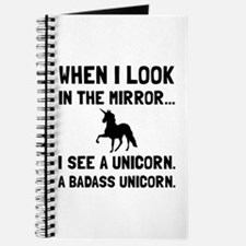 Badass Unicorn Journal
