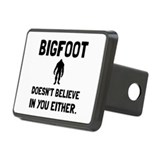 Bigfoot Hitch Covers