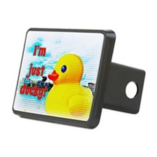 Just Ducky Hitch Cover