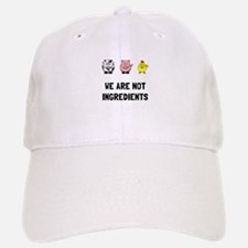 Not Ingredients Baseball Baseball Baseball Cap