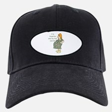 forgotten what feet look like Baseball Hat
