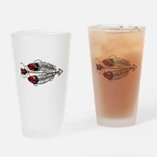 Order of the Arrow Drinking Glass