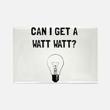 Watt Watt Magnets