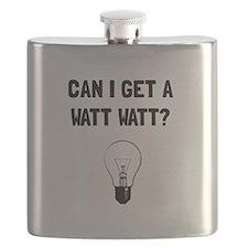 Watt Watt Flask