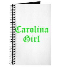 Carolina Girl Journal