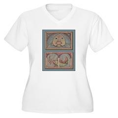 Double Fish T-Shirt