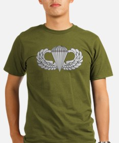 Army Jump Wings T-Shirt