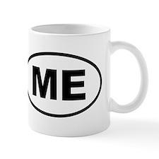 Maine ME Mugs