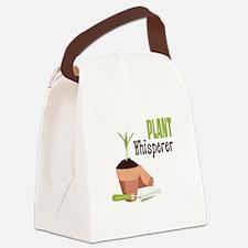 PLANT Whisperer Canvas Lunch Bag