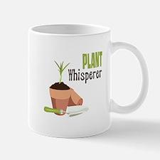 PLANT Whisperer Mugs