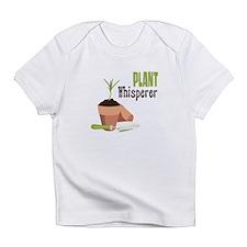 PLANT Whisperer Infant T-Shirt