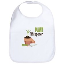 PLANT Whisperer Bib