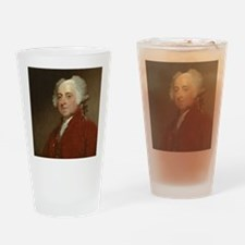 Gilbert Stuart - John Adams Drinking Glass