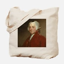 Gilbert Stuart - John Adams Tote Bag