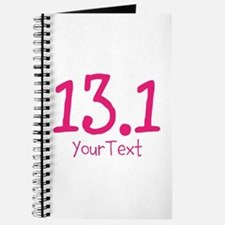 Customize PINK 13.1 Journal