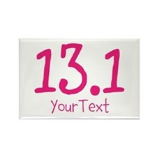 Customize PINK 13.1 Magnets