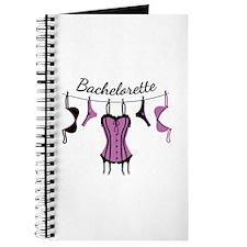 Bachelorette Journal