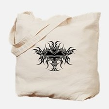 Flaming Chalice Tote Bag