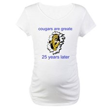 Cougars Are Greater Shirt