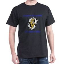 Cougars Are Greater T-Shirt