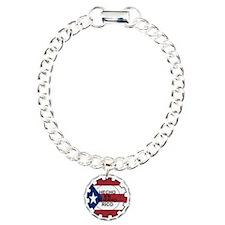 Hecho en Puerto Rico Bracelet