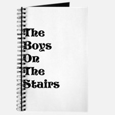 Stairs Journal