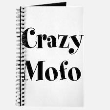 Crazy Mofo Journal