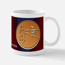 Compassion Buddha Mug II