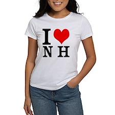 3 NH T-Shirt
