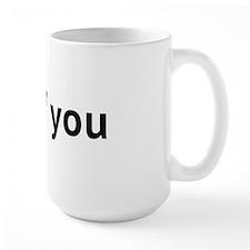 rm -f you Mug