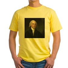 Gilbert Stuart - James Madison T