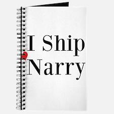 Narry Ship Journal