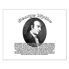 George Wythe 01 Posters