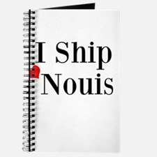 Nouis Ship Journal
