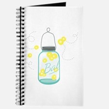 LIGHTNING BUGS Journal