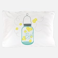LIGHTNING BUGS Pillow Case