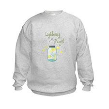 Lightning Bugs! Sweatshirt