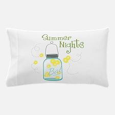 Summer Nights Pillow Case