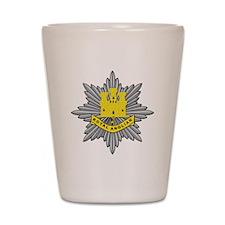 Royal Anglian Shot Glass
