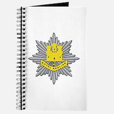 Royal Anglian Journal