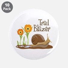 "Trail Blazer 3.5"" Button (10 pack)"