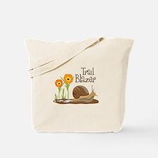 Trail Blazer Tote Bag