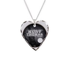Kurt Thomas Band Necklace