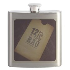 12 Pack Flask