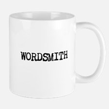 WORDSMITH Mugs