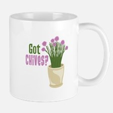 Got Chives? Mugs