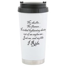 Cute Yamaha Travel Mug