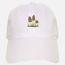 Morel Mushrooms Baseball Baseball Baseball Cap